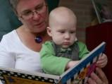 Lea Kessels over Vaders Voor Lezen