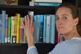 Eline Tibboel over Vaders Voor Lezen