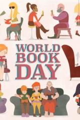 Wereldboekendag