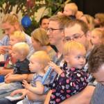 Vader Voorleesrecord Bibliotheek Deventer