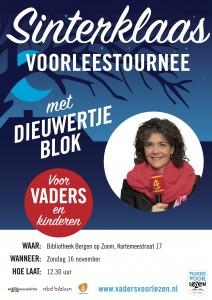 Bergen op Zoom 16 november