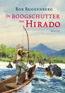 Ruggenberg_De boogschutter van Hirado.indd